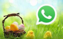 Buona Pasqua 2018: immagini di auguri per WhatsApp