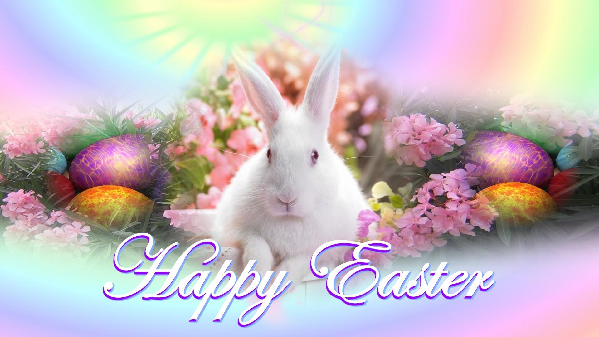 Buona Pasqua in Inglese