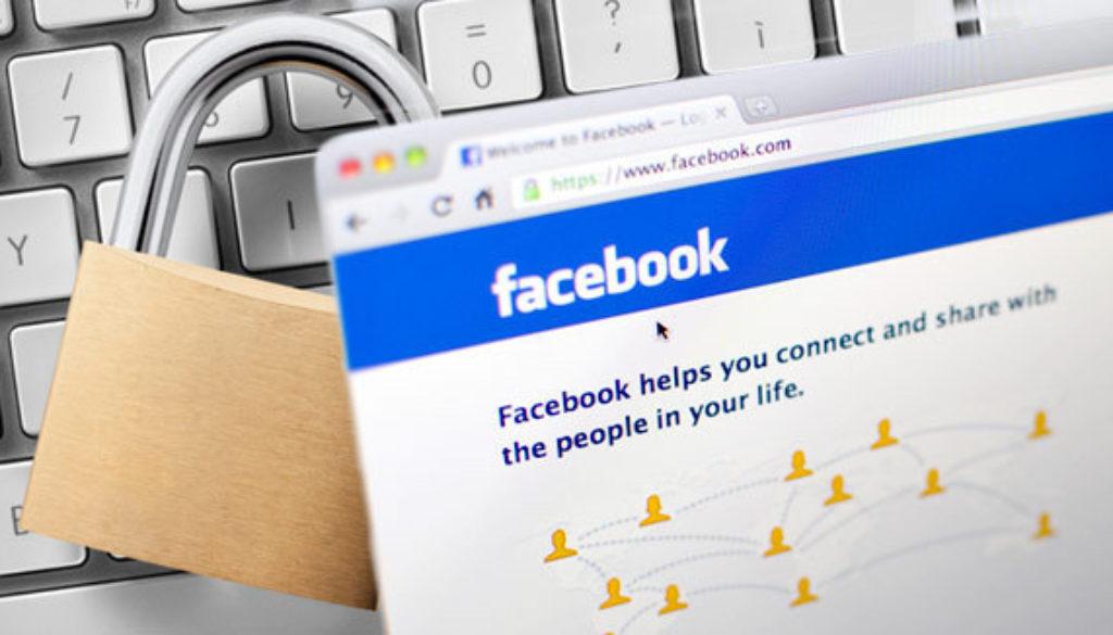 Come proteggere il tuo account Facebook