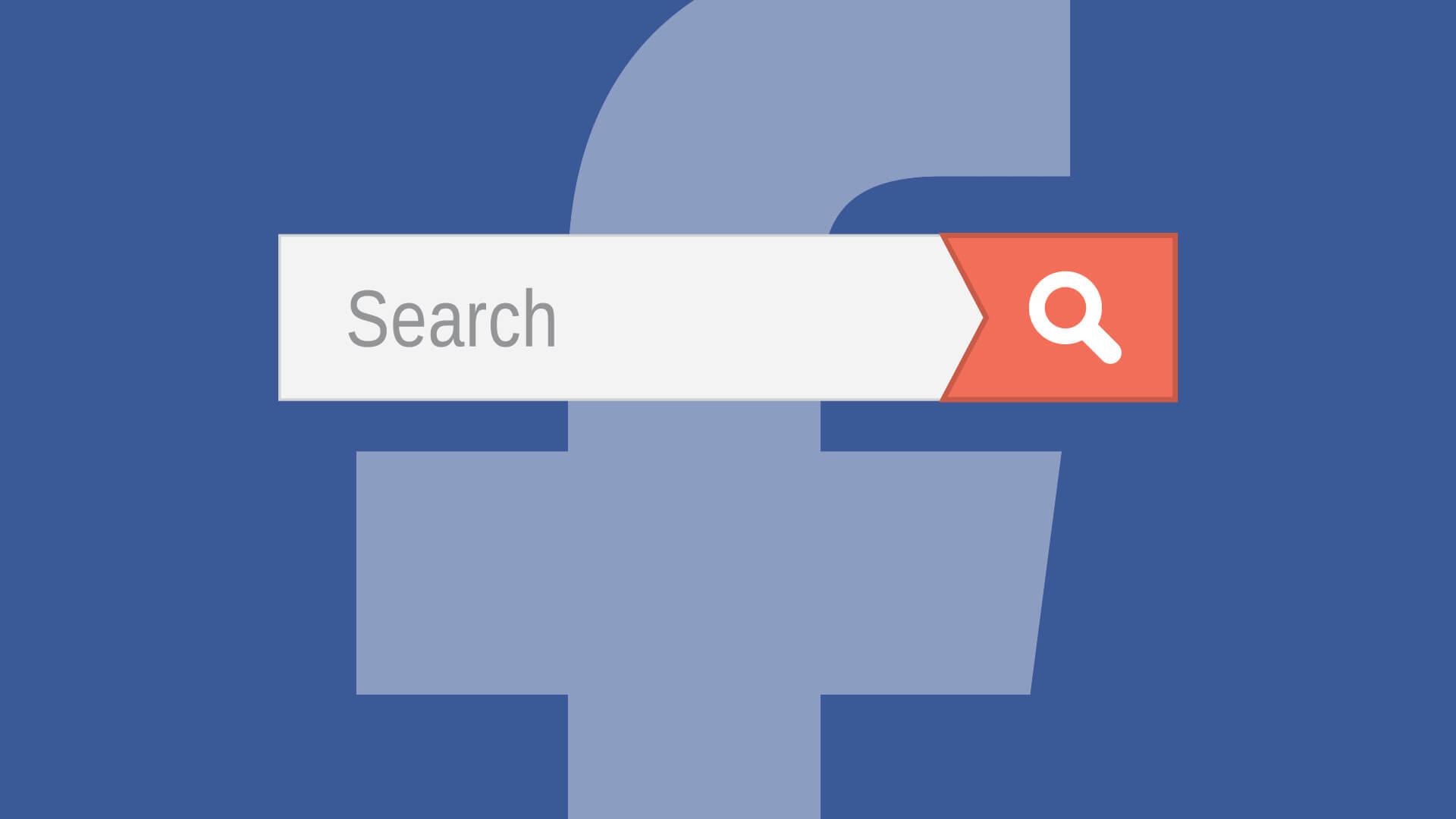 Come trovare il profilo Facebook tramite numero cellulare