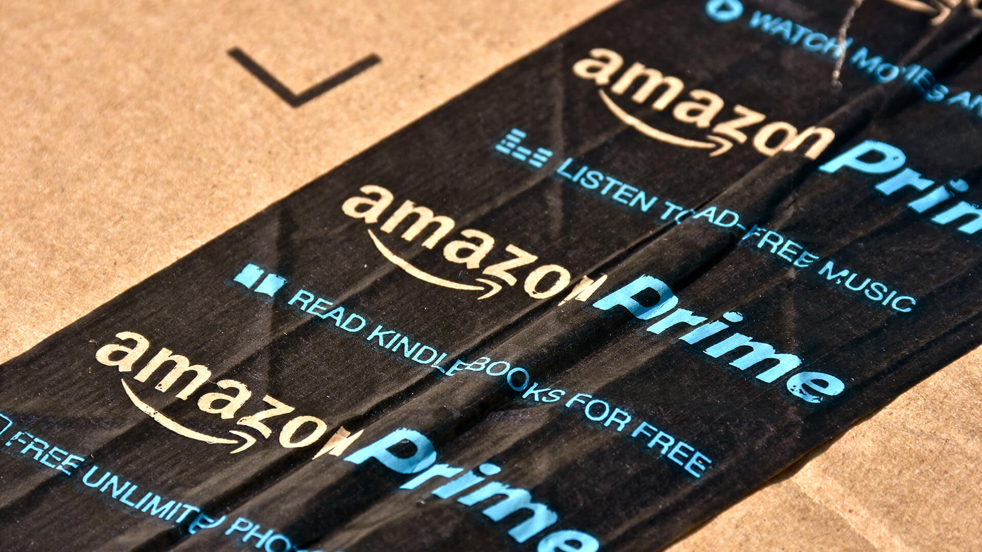 Come cancellarsi da Amazon Prime
