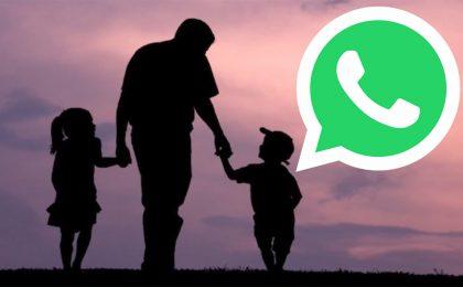 Festa del Papà 2018: le GIF per WhatsApp