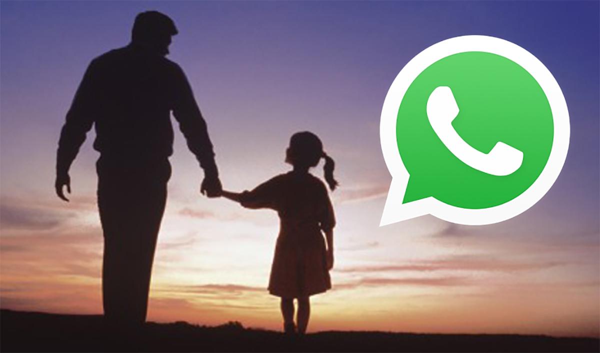 Festa del Papà 2018: migliori immagini per WhatsApp