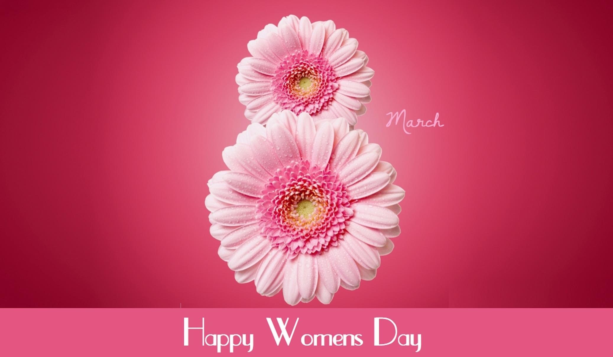 Festa della Donna in inglese