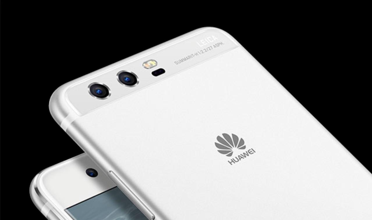 Samsung Galaxy S9 vs Huawei P10