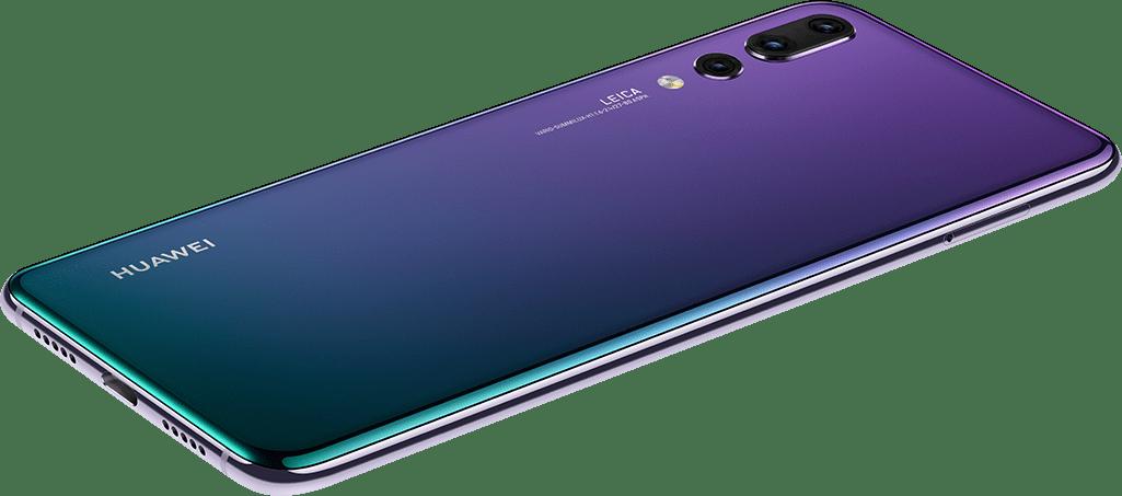 Huawei P20 Pro: 5 motivi per comprarlo