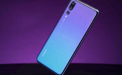 Huawei P20 Pro: prezzo, scheda tecnica e uscita