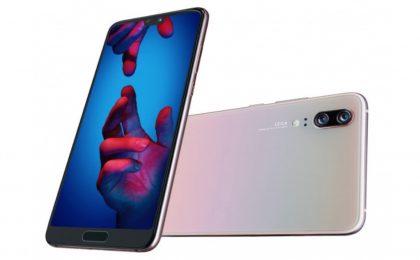 Huawei P20: prezzo, uscita e scheda tecnica