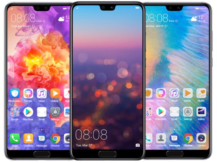 Huawei P20: 5 motivi per comprarlo