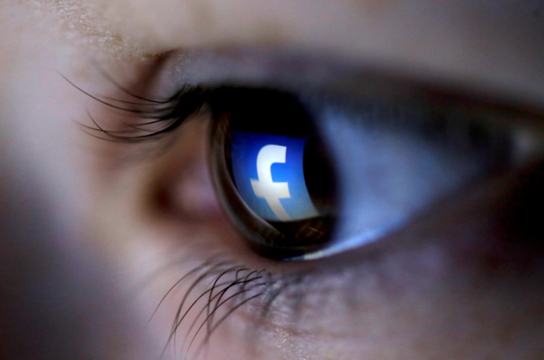 Numero di telefono a Facebook