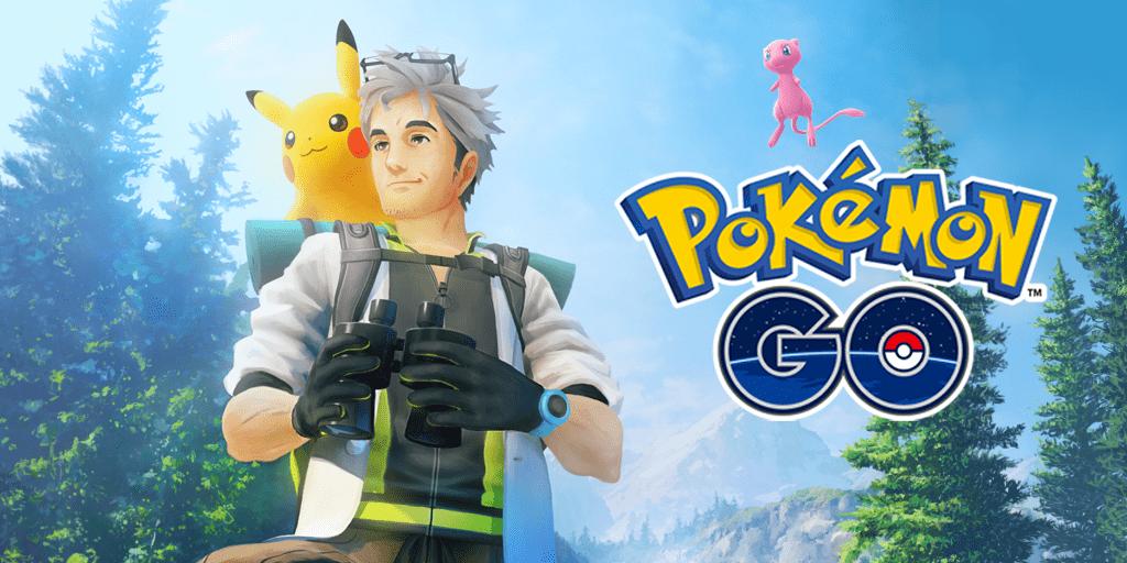 Pokemon Go, Mew in arrivo con gli eventi speciali
