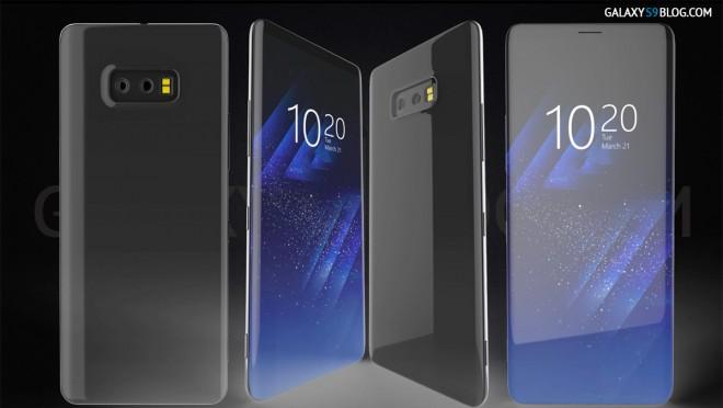 S9 Galaxy Samsung