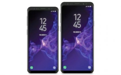 Samsung Galaxy S9 vs S9 Plus: il confronto