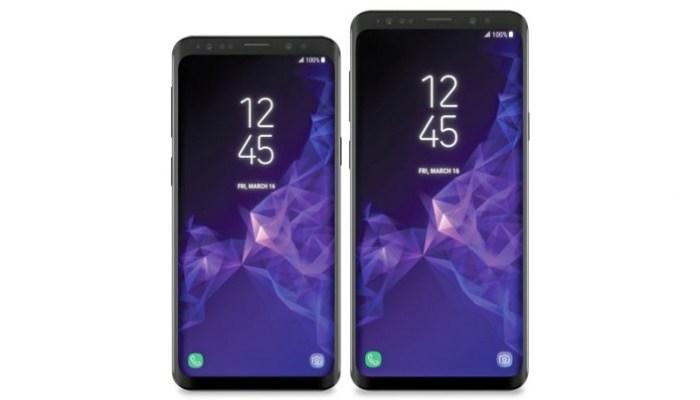 Samsung Galaxy S9 vs S9 Plus: il confronto