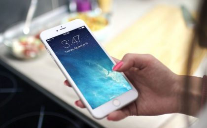 Smartphone in Italia: tre aziende si contendono il mercato