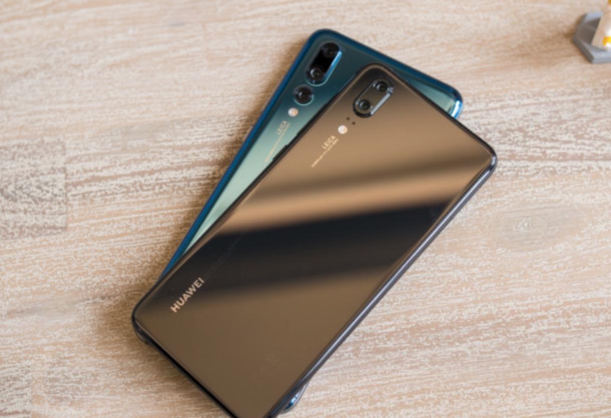 Huawei P20 processore Kirin 970