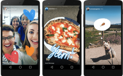 Instagram Stories: come aumentare le visualizzazioni, cinque consigli pratici