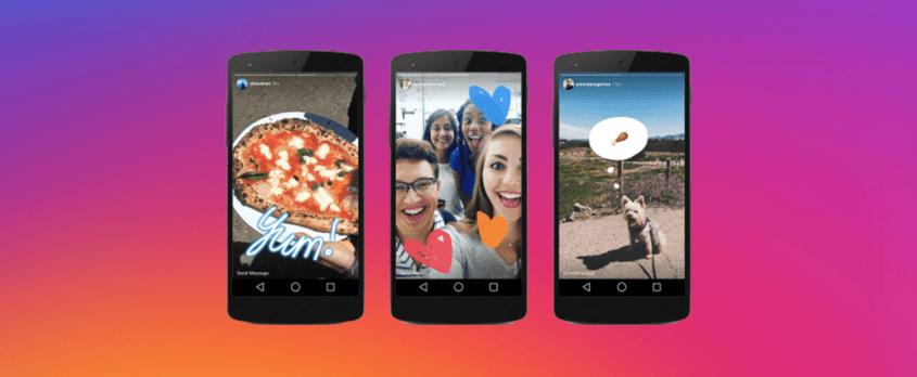 Instagram Stories: 5 consigli per realizzarle al top