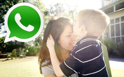 Festa della Mamma 2018: immagini GIF per WhatsApp