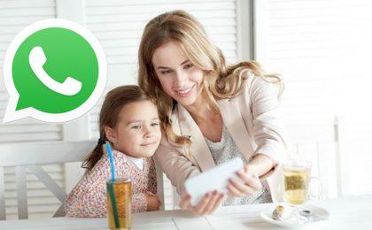 Festa della Mamma 2018: immagini per WhatsApp
