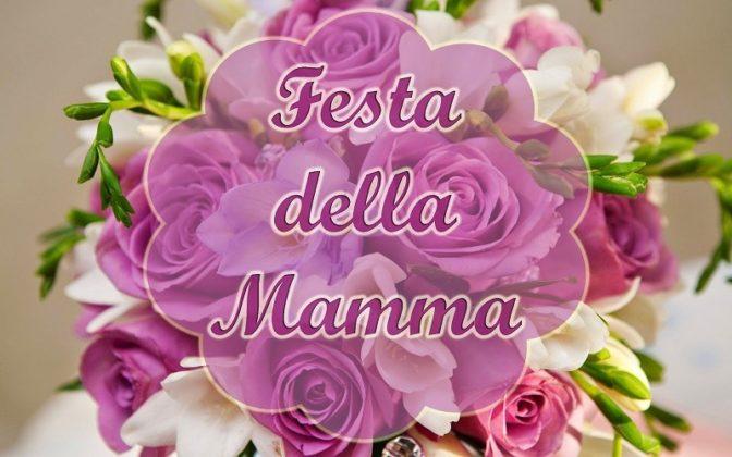 Festa della mamma messaggio