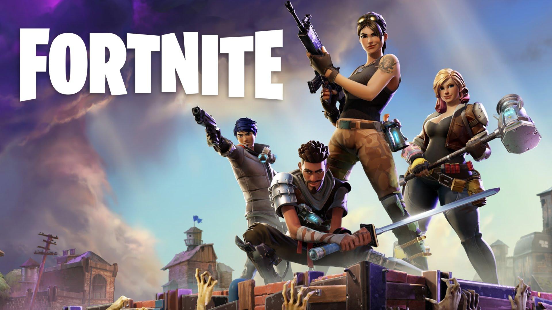 Fortnite guida download, requisiti minimi e Battle Royale