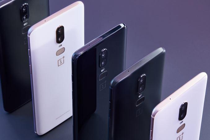OnePlus bianco e nero