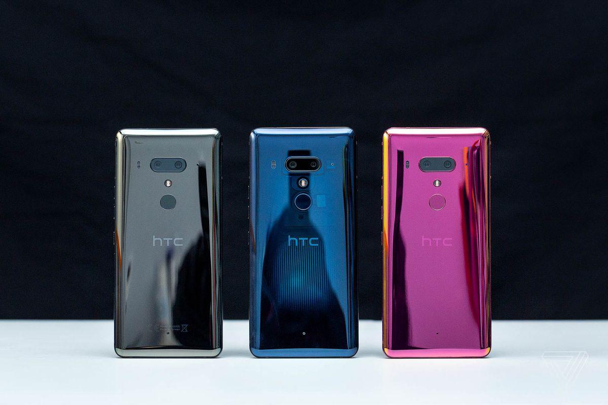 U12 Plus colori