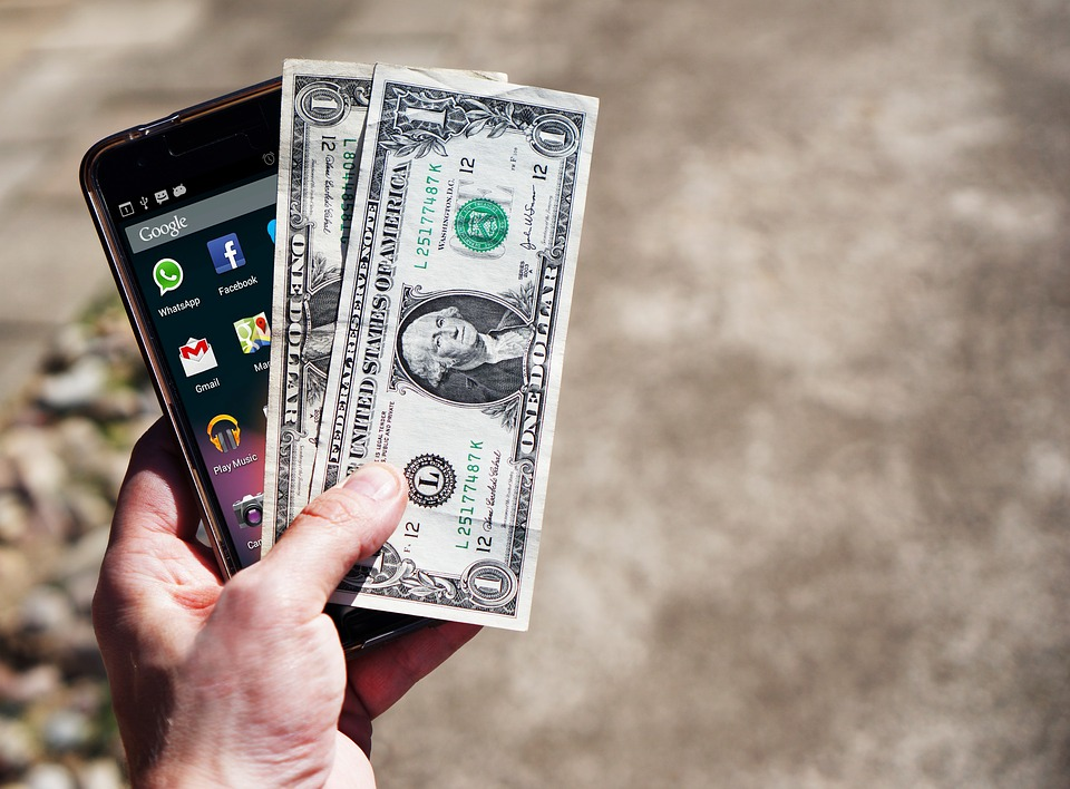 App per ricompense