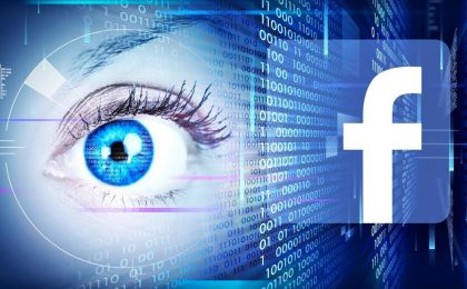 Facebook apre gli occhi nelle fotografie con l'intelligenza artificiale
