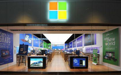Microsoft sfida Amazon Go, negozi senza cassa