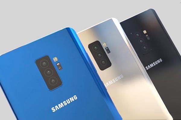 Samsung Galaxy S10: scheda tecnica, prezzo e uscita, tutte le voci