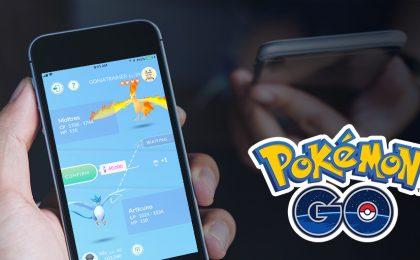 Pokemon Go scambi, amicizia e regali: come funzioneranno