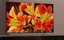 Sony KD65XF8596, la recensione della 4k Tv con Android