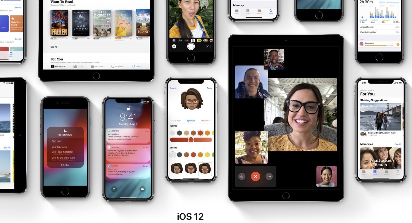 Problemi iOS 12.1.1: la connessione non funziona, va solo in wi-fi
