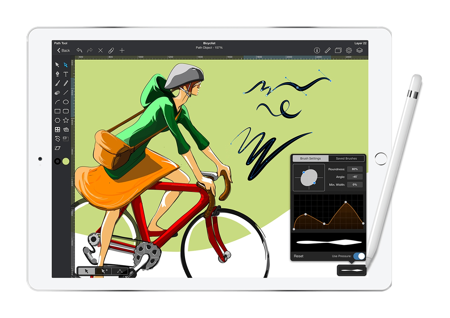 Adobe Photoshop versione completa per iPad