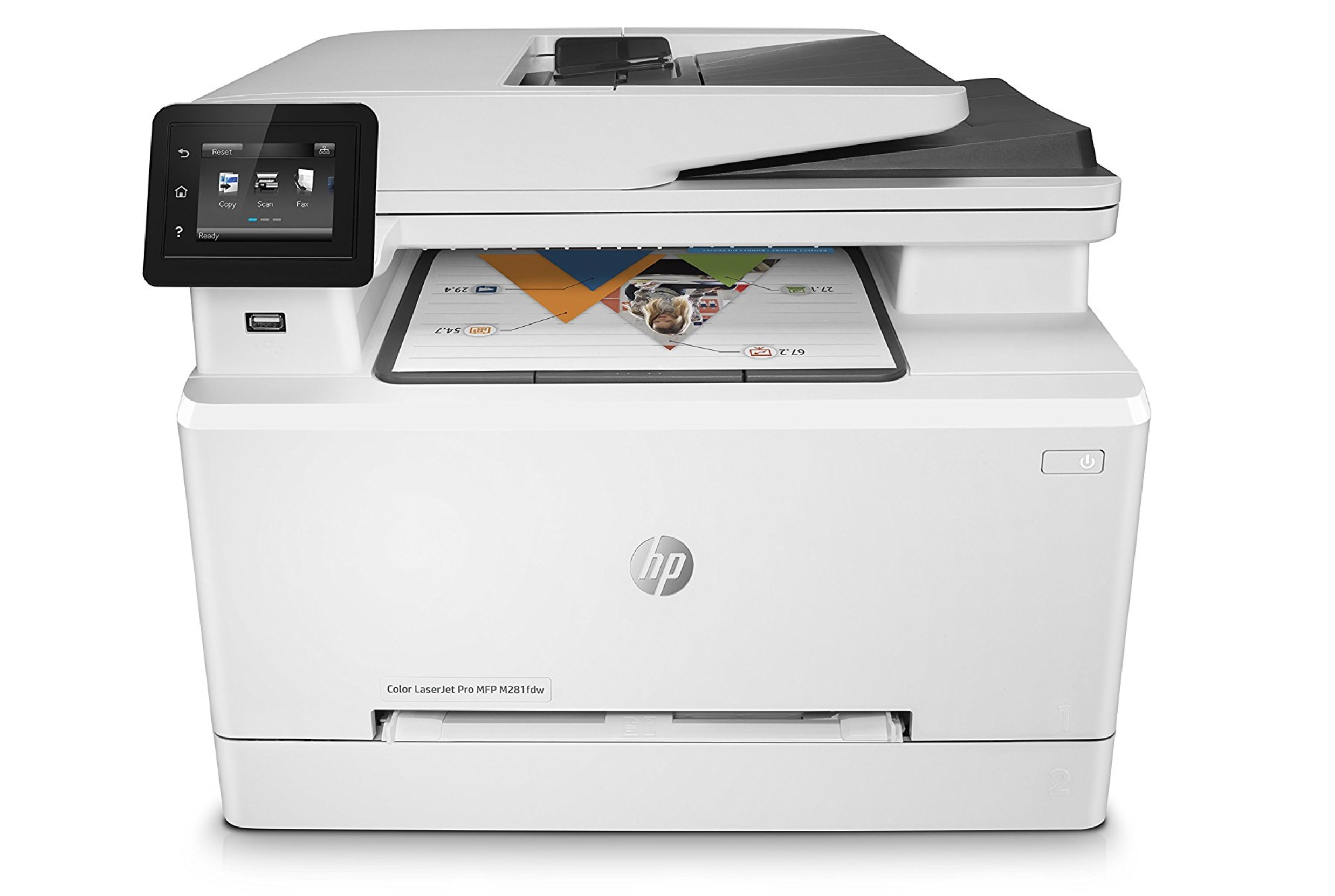 HP Pro M281fdw