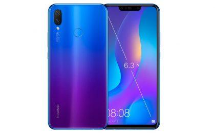 Huawei P Smart+: prezzo e scheda tecnica ufficiali
