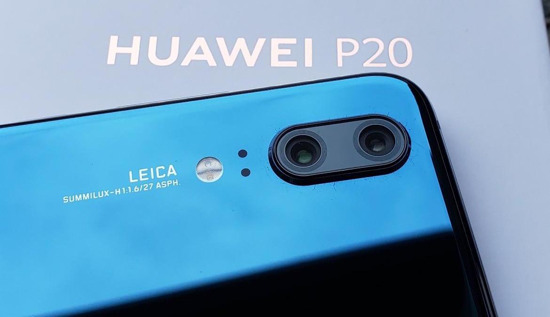 Huawei P20: recensione, prezzo e scheda tecnica del top di gamma