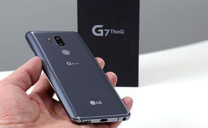 LG G7: recensione, prezzo e scheda tecnica del top di gamma coreano