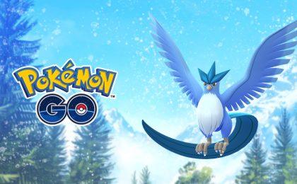 Pokemon Go Articuno Day: come catturare la versione shiny e i bonus