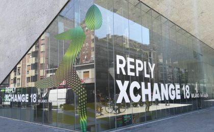 Reply Xchange 2018: evoluzione e innovazione a 360 gradi