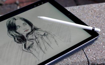 Adobe Photoshop arriverà su iPad in versione completa