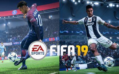 FIFA 19 uscita: tutte le novità dalla Serie A alla Champions
