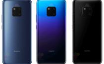 Huawei Mate 20 Pro: rumors su scheda tecnica, prezzo e uscita