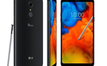 LG Q Stylus: prezzo, scheda tecnica e uscita ufficiali