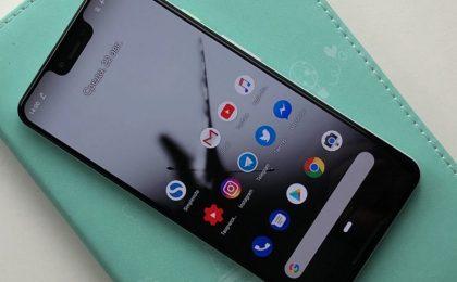 Google Pixel 3 XL: scheda tecnica, prezzo e uscita ufficiali