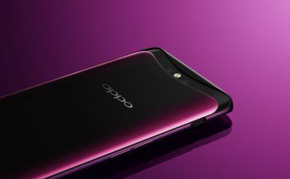 OPPO Find X: specifiche tecniche, uscita e prezzo in Italia