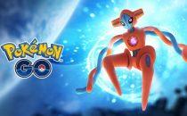 Pokemon GO, Deoxys: il leggendario in arrivo nei raid ex su invito