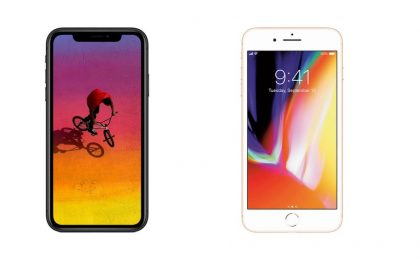 iPhone XR vs iPhone 8: confronto completo e differenze